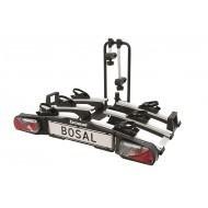 Porte-vélos Bosal Traveller III 3 vélos