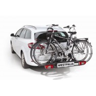 Porte-vélos Westfalia BC60 (2 vélos)