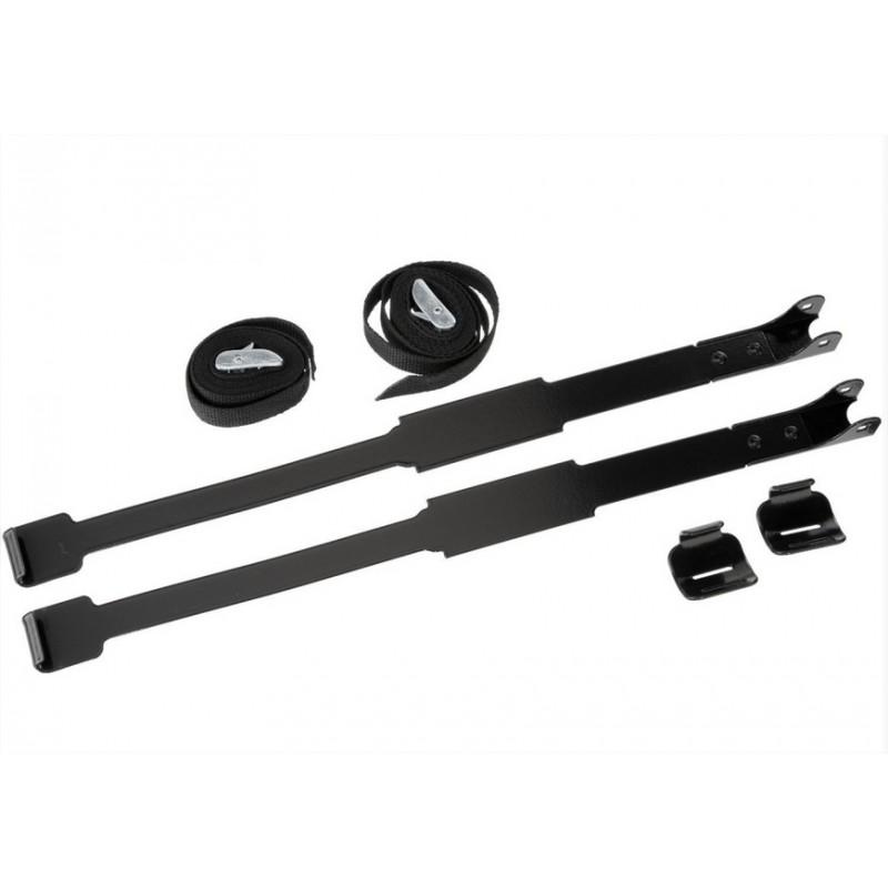 kit joint enjoliveur de pare brise enjoliveur 4 cales pour. Black Bedroom Furniture Sets. Home Design Ideas