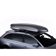 Coffre de toit Thule Dynamic L gris (900) 430 litres